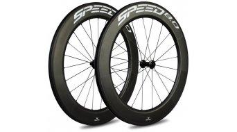 Veltec Speed 8.0 公路赛车-轮组 QR/QRx130mm