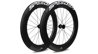 Veltec Speed 8.0 公路赛车-轮组