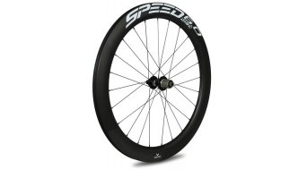 Veltec Speed 6.0 公路赛车-车轮 后轮