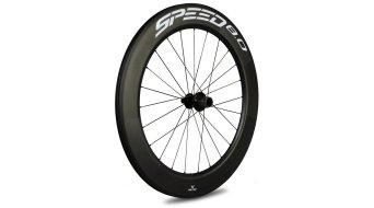Veltec Speed 8.0 公路赛车-车轮 后轮 QRx130mm