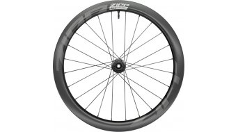 Zipp 303 Firecrest Carbon 28 Clincher Tubeless Disc bici da corsa posteriore corpo ruota libera Standard graphic