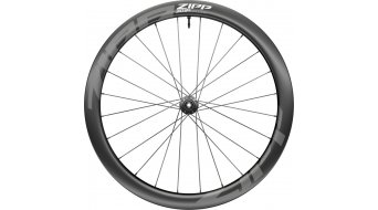 Zipp 303 S carbon 28 Clincher Tubeless Disc Gravel voorwiel Standard#*en*#graphic