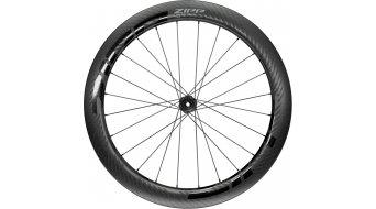 Zipp 404 NSW Carbon 28 Clincher Tubeless Disc Rennrad Vorderrad standard graphic