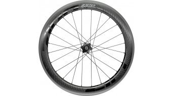 Zipp 404 NSW Carbon 28 Clincher Tubeless bici da corsa posteriore SRAM XDR- corpo ruota libera Standard graphic