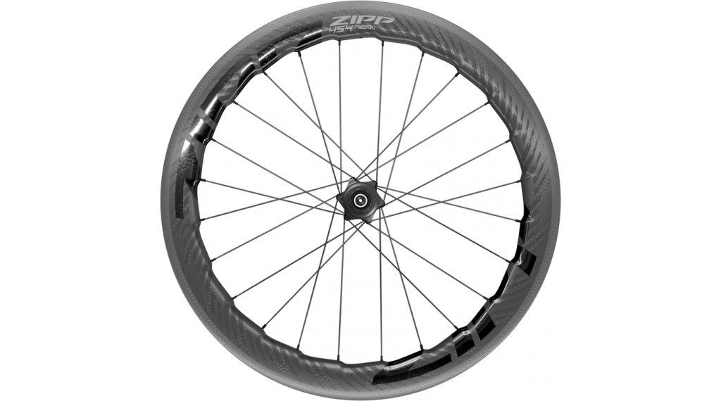 Zipp 454 NSW carbone 28 Clincher Tubeless vélo de course roue arrière SRAM XDR-roue libre standard graphic