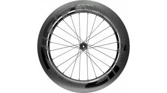 Zipp 808 NSW Carbon 28 Clincher Tubeless Disc Rennrad Vorderrad standard graphic