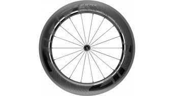 Zipp 808 NSW Carbon 28 Clincher Tubeless bici da corsa anteriore Standard graphic