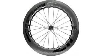 Zipp 858 NSW Carbon 28 Clincher Tubeless Disc Rennrad Vorderrad standard graphic