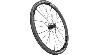 Zipp 353 NSW Carbon Disc 28 Vorderrad Tubeless standard graphic