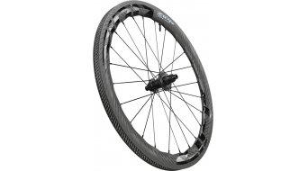 "Zipp 454 NSW Carbon Disc 28"" posteriore Tubeless corpo ruota libera Standard graphic"