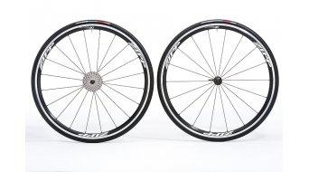 Zipp 30 Clincher rueda completa rueda 700c negro(-a)/blancos(-as)-pegatina