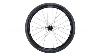 Zipp 404 NSW carbon-Clincher road bike wheel wheel V1 hole black/Impress Graphics