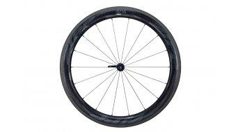 Zipp 404 NSW carbon-Clincher road bike wheel wheel V1 hole black/Impress Graphics