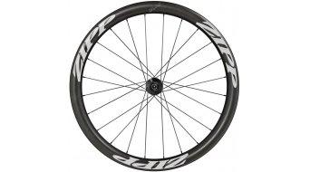 Zipp 302 Disc carbono-Clincher bici carretera rueda completa rueda 24 Loch Centerlock negro(-a)