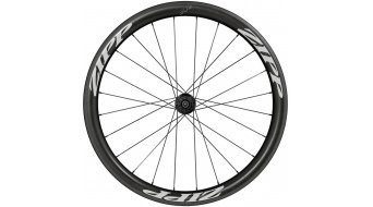 Zipp 302 carbon-Clincher road bike wheel wheel hole black