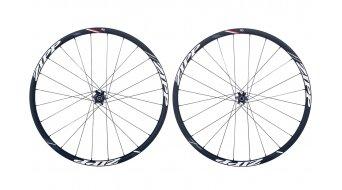 Zipp 30 Course Clincher rueda completa rueda negro(-a)/blanco(-a)