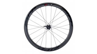 Zipp 303 Firecrest carbono Clincher rueda completa rueda