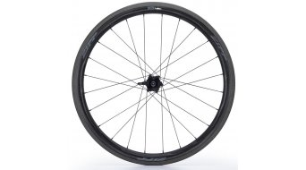 Zipp 303 NSW Carbon Clincher Laufrad schwarz/Impress Graphics