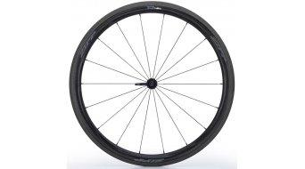 Zipp 303 NSW carbon Clincher wheel front wheel black/Impress Graphics