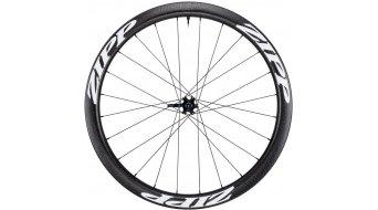 Zipp 303 Tubeless Disc carbono Clincher rueda completa rueda