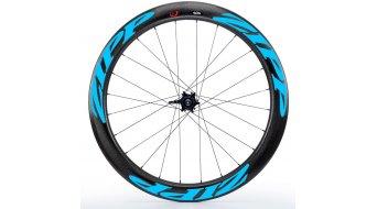 Zipp 404 Firecrest Disc carbono Clincher rueda completa rueda
