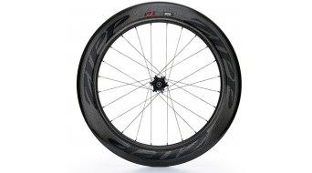Zipp 808 Firecrest Disc carbono Clincher rueda completa rueda