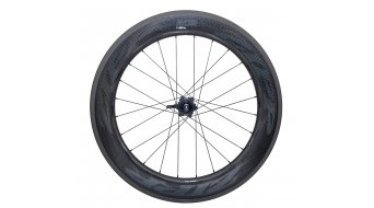 Zipp 808 NSW Carbon Clincher ruota nero/Impress Graphics
