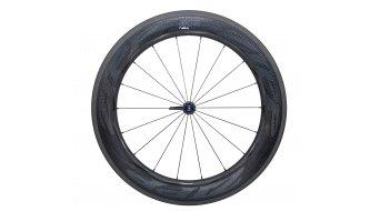Zipp 808 NSW carbon Clincher wheel front wheel black/Impress Graphics
