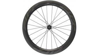 "Zipp 404 NSW Disc Tubeless 28"" Rennrad-Laufrad Clincher Vorderrad 24 Loch Impress Graphic"