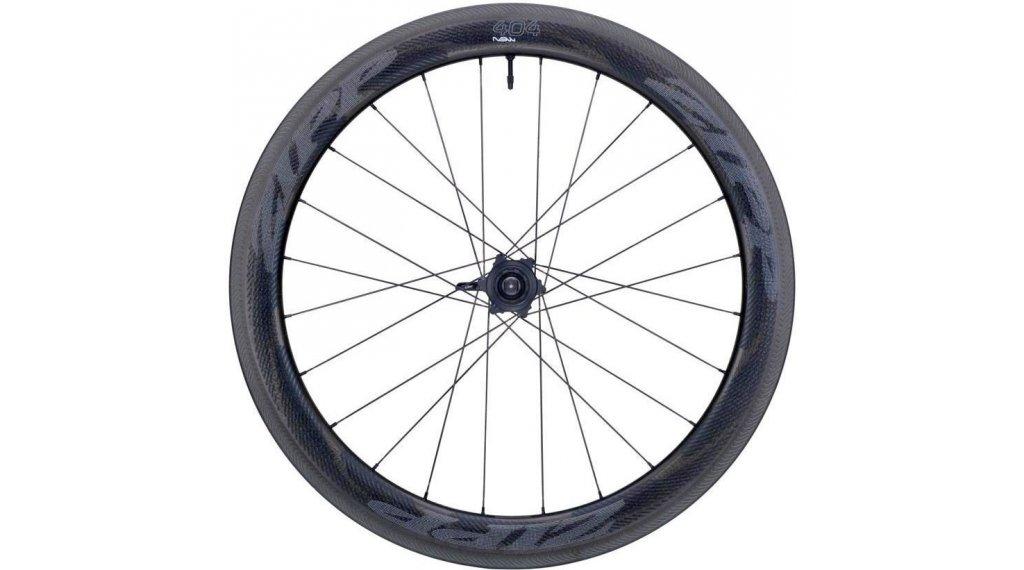 "Zipp 404 NSW Tubeless 28"" Rennrad-Laufrad Clincher Hinterrad 10/11-fach SRAM/Shimano-Freilauf Impress Graphics"