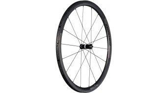 Bontrager Aeolus 3 D3 Rennradlaufrad Schlauchreifen black