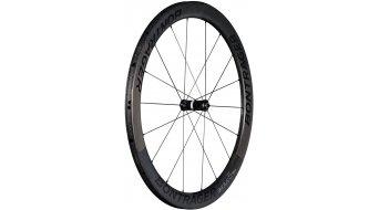 Bontrager Aeolus 5 D3 Rennradlaufrad Schlauchreifen black