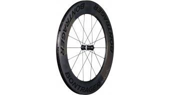 Bontrager Aeolus 9 D3 rueda completa para bici carretera rueda cubierta tubular negro