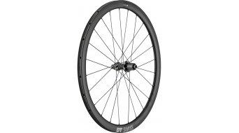 DT Swiss CRC 1100 Spline Tubular Disc ciclocross ruota 38mm-Felgenhöhe mod. 2018