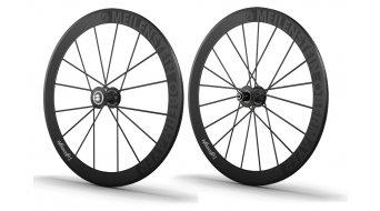 Laufrad HR, VR oder Laufradsatz tubular für Felgenbremse, z.Bsp. Lightweight Meilenstein Laufradsatz