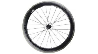 Profile Design 58 TwentyFour Carbon Rennrad-Laufradsatz für Schlauchreifen black