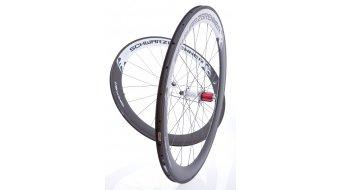 Tune Schwarzbrenner 58 Schlauchreifen Laufradsatz