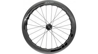 "Zipp 454 NSW carbon 28"" Tubular disc road bike rear wheel freewheel standard graphic"