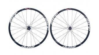 Zipp 30 Course Tubular Laufrad schwarz/weiß
