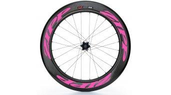 Zipp 808 Firecrest Disc Carbon Tubular ruota