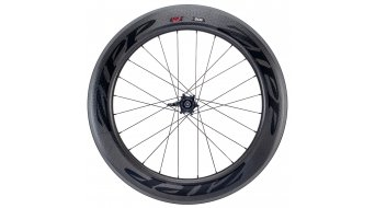 Zipp 808 Firecrest Tubular rueda completa rueda