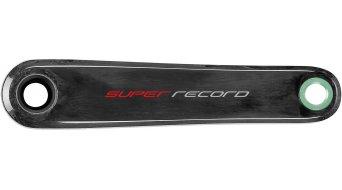 Campagnolo Super Record / Super Record EPS 12s Kurbelsatz 50/34 Zähne 170mm schwarz (ohne Lagerschalen) FC19-SR12040