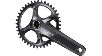 Shimano GRX FC-RX810 Gravel bike crank set 1x11 speed black