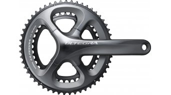Shimano Ultegra 6800 crank set 11 speed (without bearing cap )