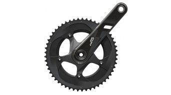 SRAM Force22 BB30 crank set (without BB30 bottom bracket ) black