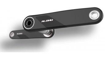 ROTOR ALDHU Carbon Kurbelarme 172.5mm