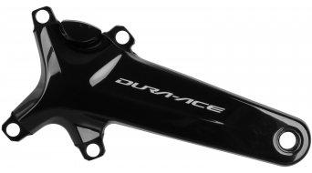 Shimano Dura Ace FC-R9100-P Power metro bielas 11-velocidades (sin rodamiento/casquillo pedalier, sin platos)