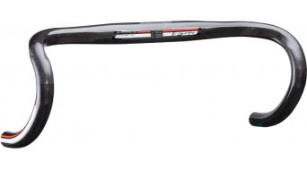 FSA K-Force Carbon New Graphic manubrio bici da corsa 40cm 31.8mm