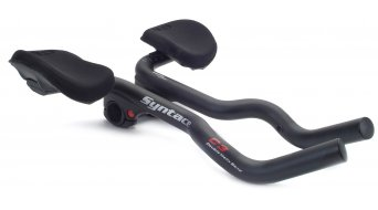 Syntace C3 Clip Triathlon-Lenker black