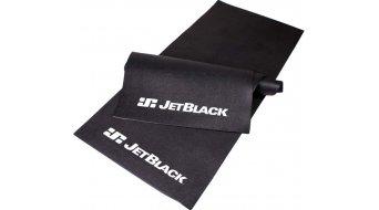 JetBlack Trainer Bodenmatte
